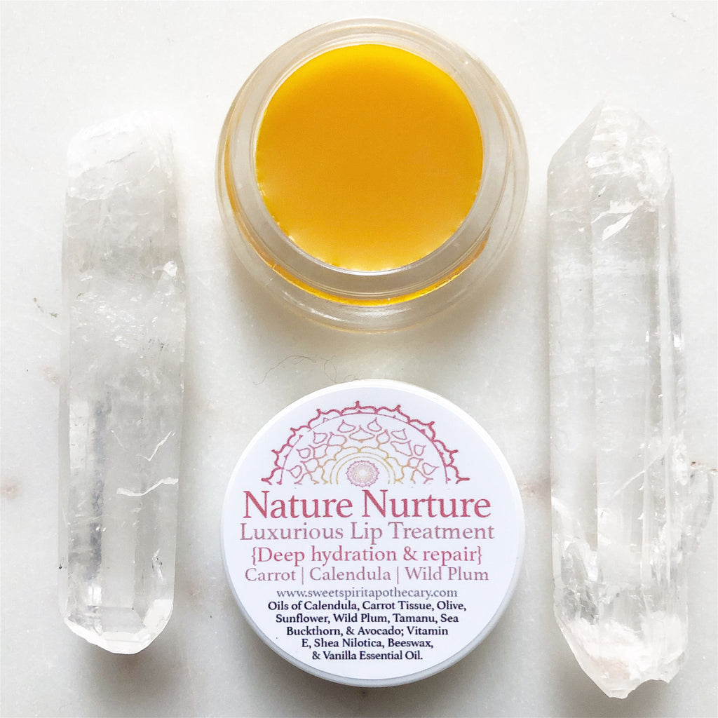 Nature/Nurture Lip Treatment