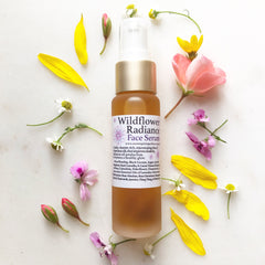 Wildflower Radiance - Beauty Serum
