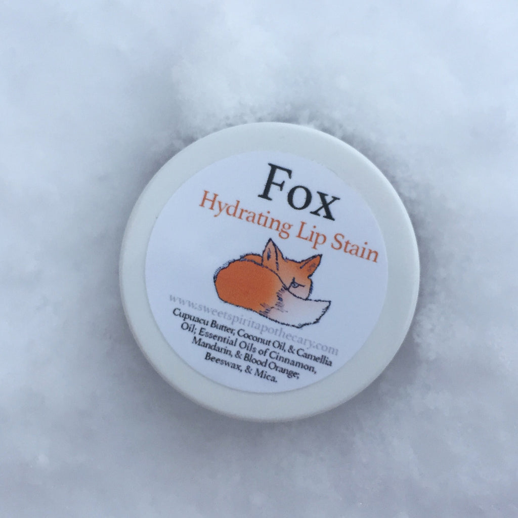 Fox Hydrating Lipstain