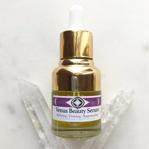 Venus Beauty Serum