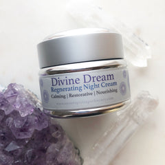 Divine Dream~Regenerating Night Cream