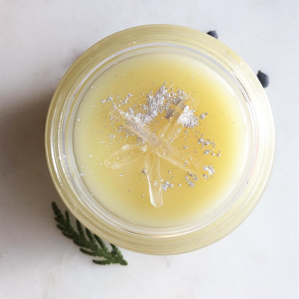 North Star~Hydrating Body Butter~ Peppermint and Pine