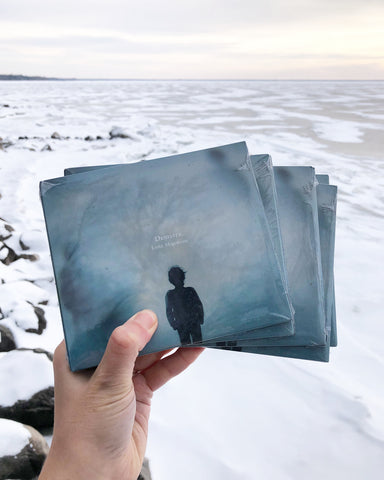 Lone Migration CD