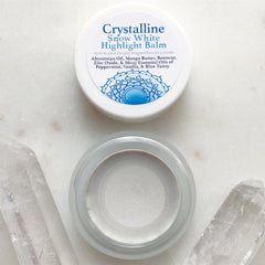 Crystalline~Snow White~Highlight Balm