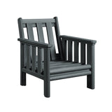 STRATFORD DEEP SEATING CHAIR