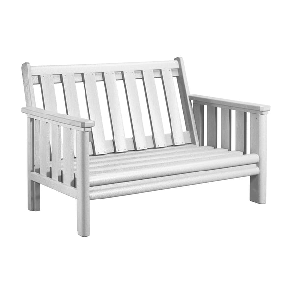 Stratford Deep Seating Love Seat