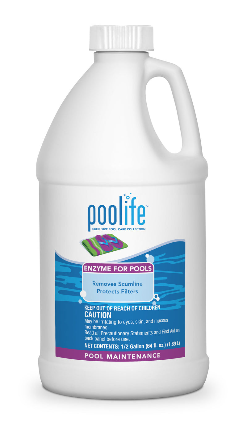 poolife Enzyme for Pools
