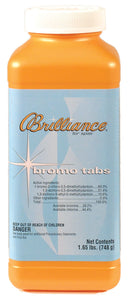 Brilliance Bromine Tabs (1.65 lbs)