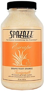 Spazazz Grapefruit Orange Escape Collection 22 oz
