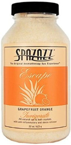 Spazazz Escape Collection 22 oz