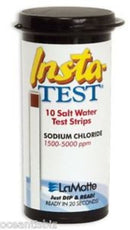 Insta-Test Salt Water Test Strips