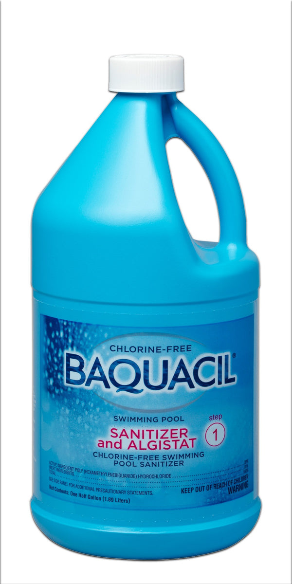 Baquacil Swimming Pool Sanitizer & Algistat