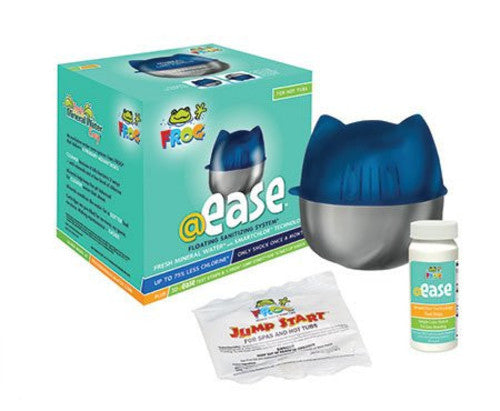 Spa Frog @ Ease Floating Sanitizing System