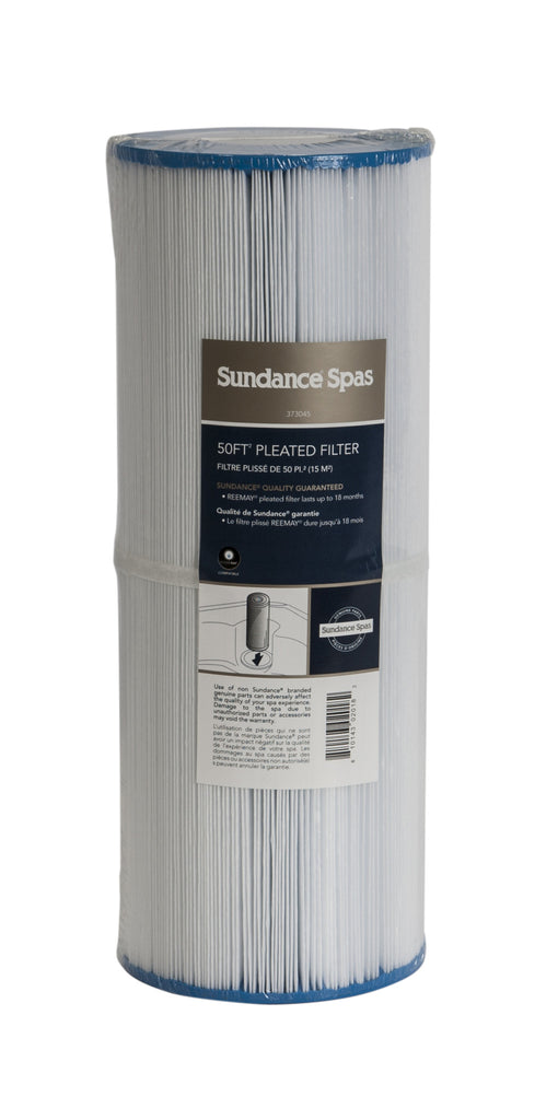 "Sundance Spas 373045 Filter (Fits C-4950 and FC-2390, Diameter: 4-15/16"", Length: 13-5/16"")"