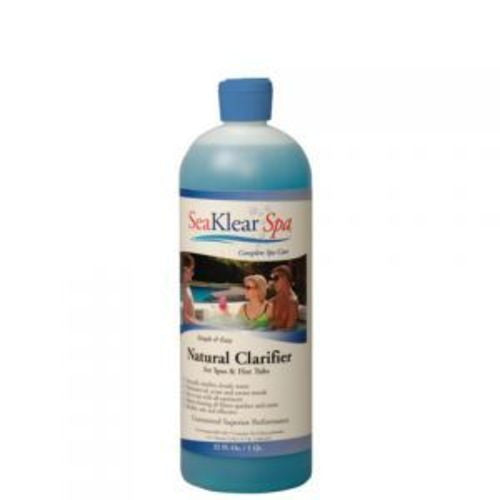 SeaKlear Spa Natural Clarifier