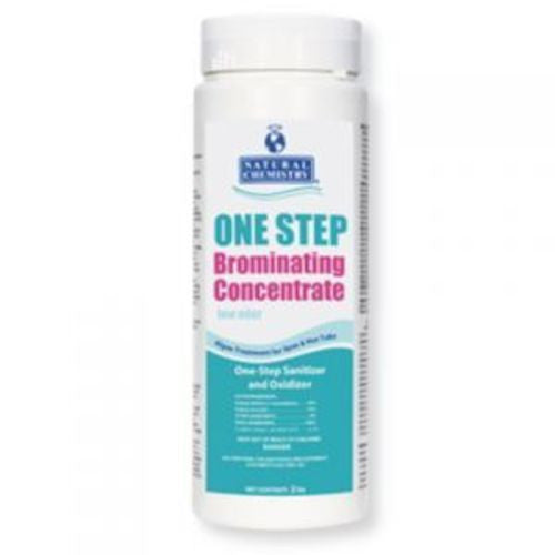 Natural Chemistry One Step Brominating Concentrate 2 lbs.