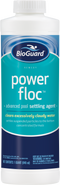 BioGuard Powerfloc - 1 Quart