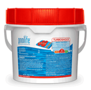 Poolife Turbo Pool Shock (17 pound bucket)