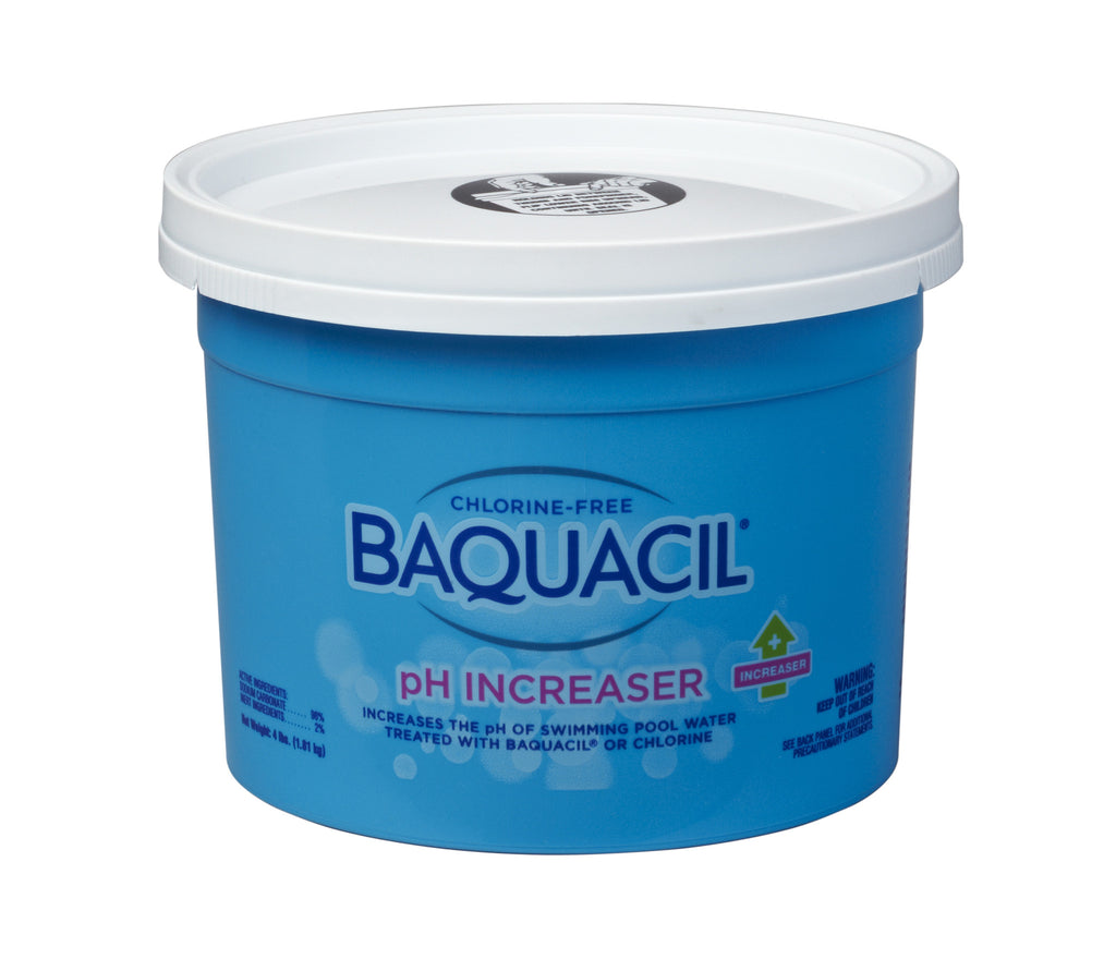 Baquacil pH Increaser