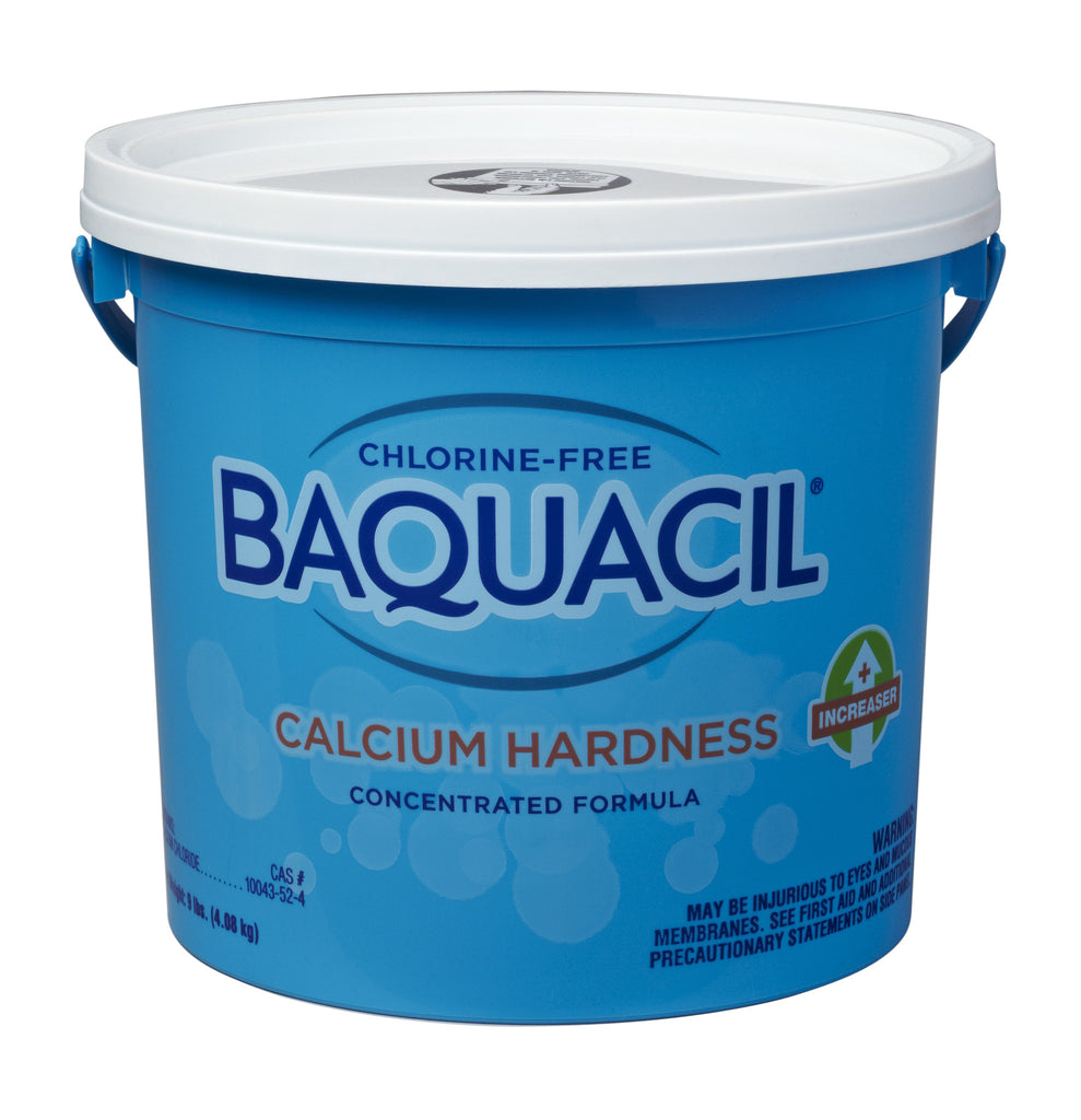 Baquacil Calcium Hardness Increaser