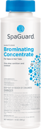SpaGuard Brominating Concentrate (14 oz, Individual)