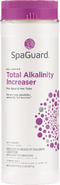 SpaGuard Total Alkalinity Increaser (2 Lb)