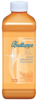 Brilliance Total Alkalinity Increaser (16 oz)