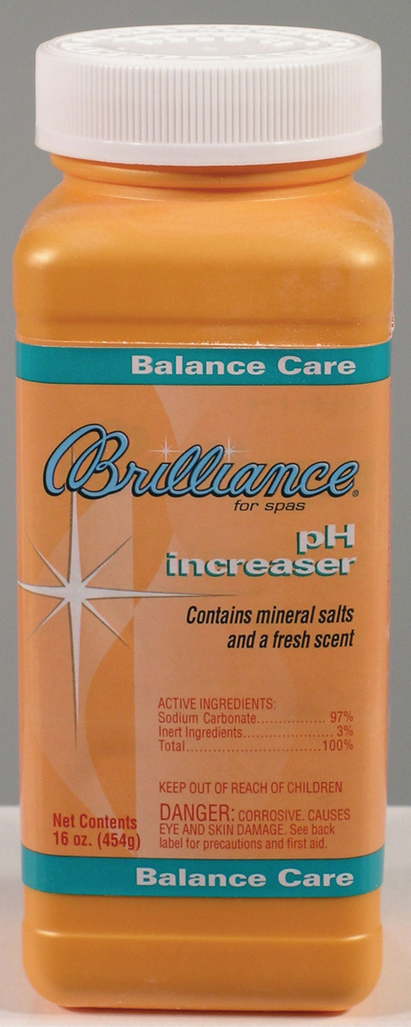 Brilliance pH Increaser (16 oz)