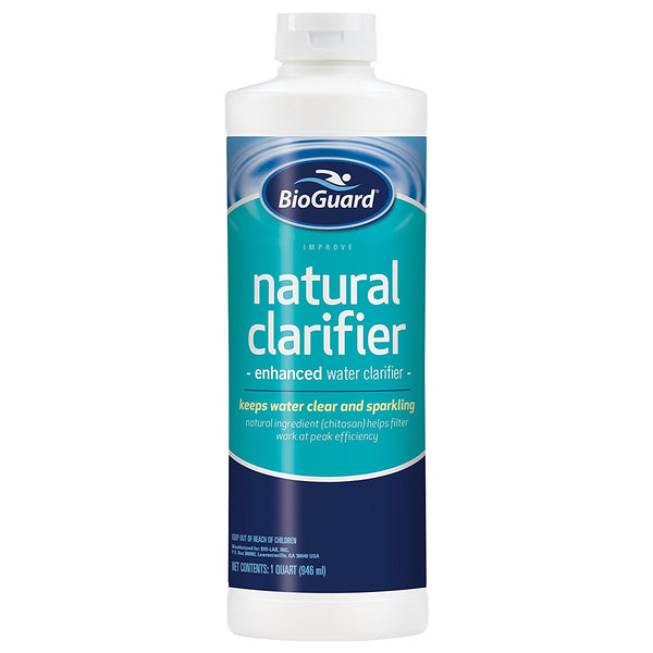 BioGuard Natural Clarifier - 1 Qt