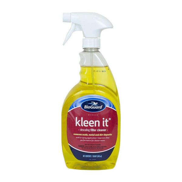 BioGuard Kleen It (32oz)