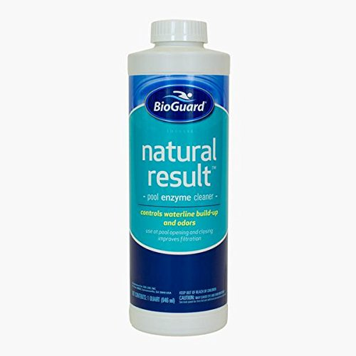 Natural Result Pool Enzyme