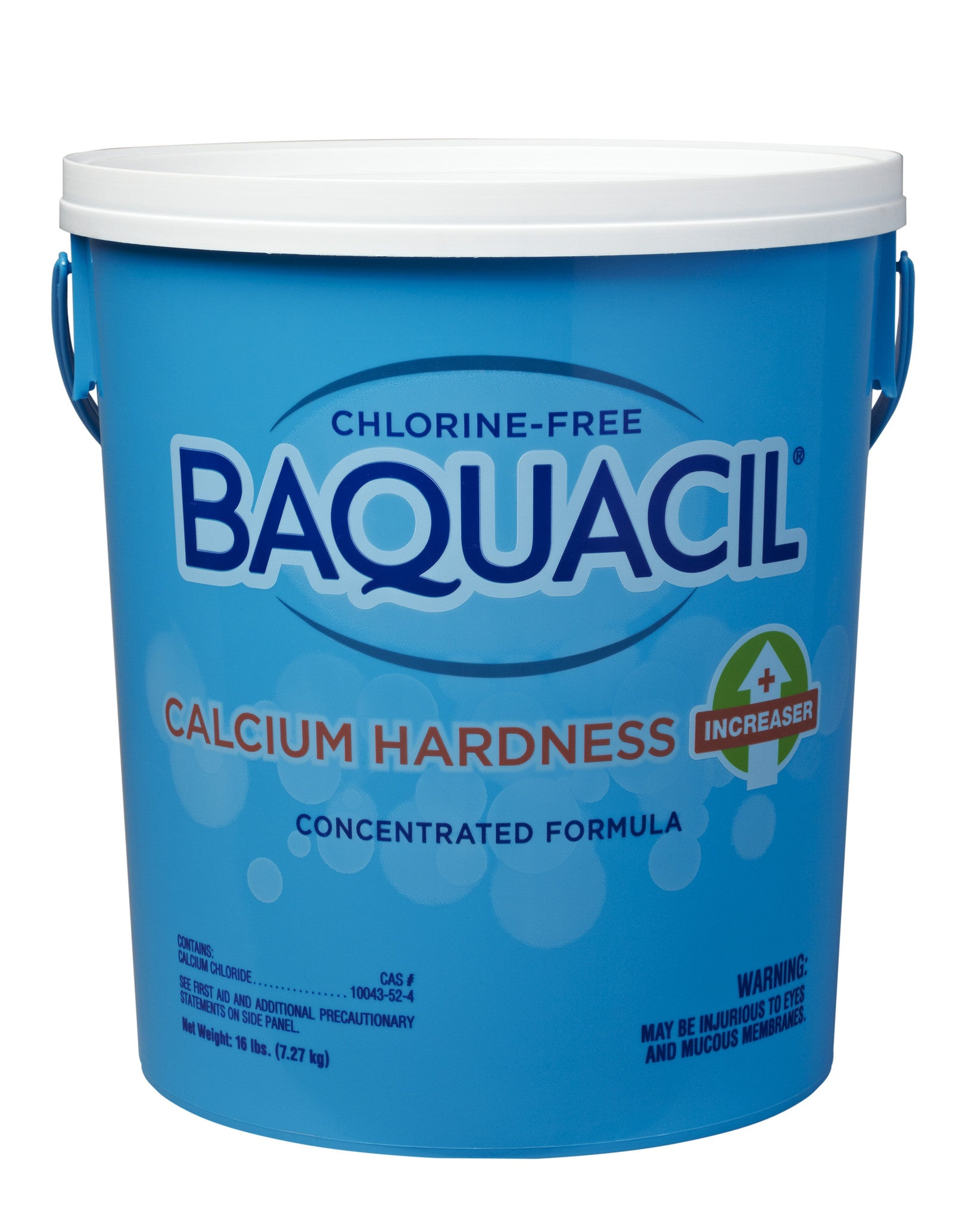 Baquacil Calcium Hardness Increaser Ebay