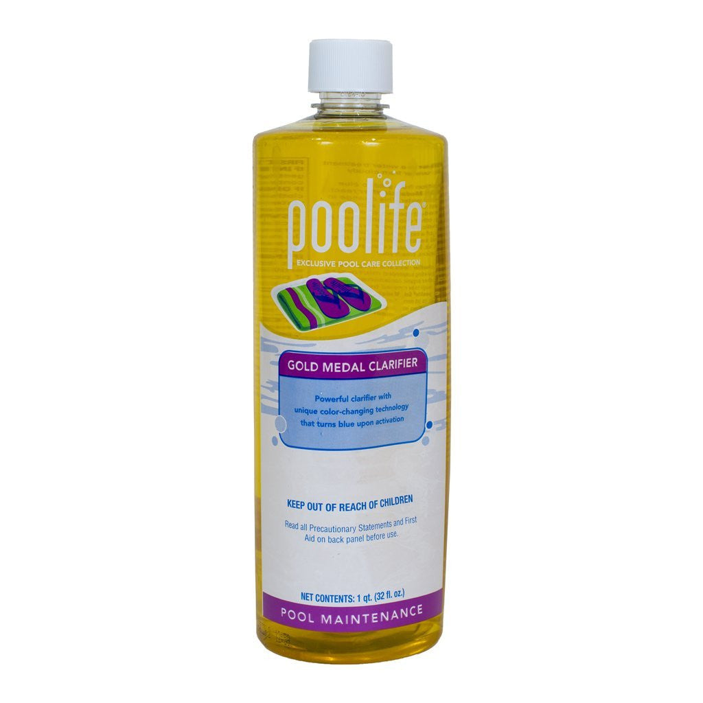 Poolife Gold Medal Clarifier