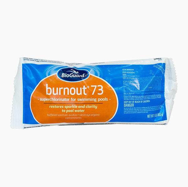 BioGuard Burnout 73 1lb