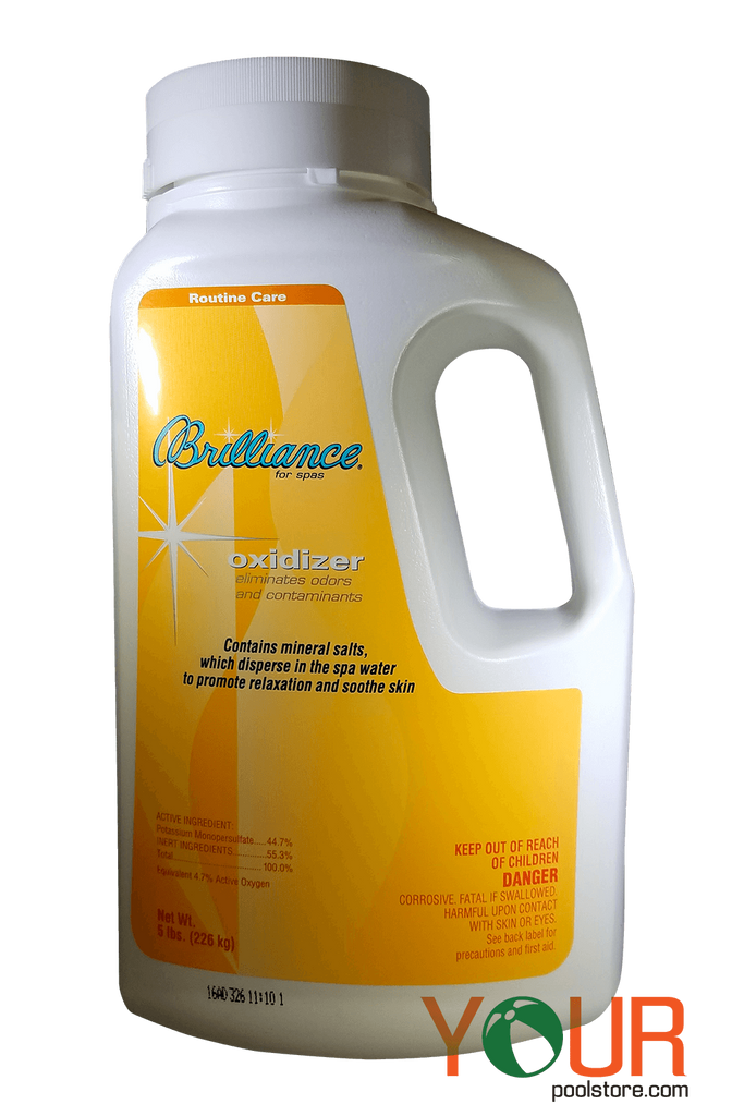 Brilliance Oxidizer 5 lb