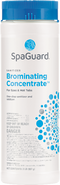 SpaGuard Brominating Concentrate (2 Lbs, Individual)