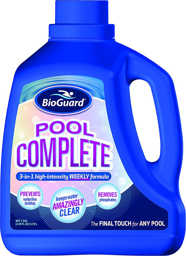 BioGuard Pool Complete (1 Gallon)