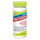 Frog Test Strips for Pool & Spa