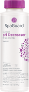 SpaGuard pH Decreaser (22 oz)