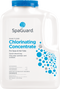 SpaGuard Chlorinating Concentrate