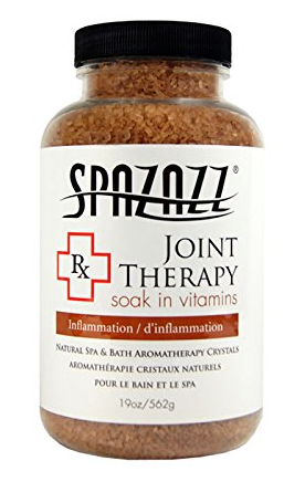 Spazazz RX Joint Therapy 19 oz Container