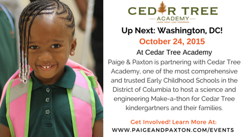 6-Paige-and-Paxton-STEM-Makeathon-Cedar-Tree-Promo