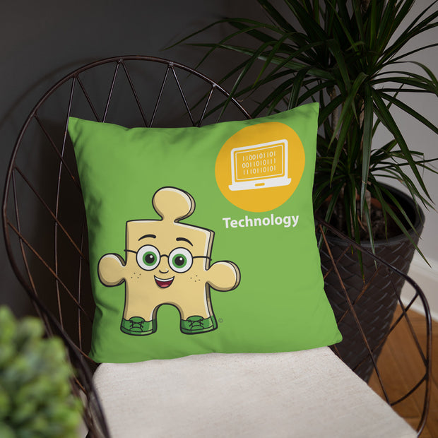 Team Paxton Technology Premium Pillow