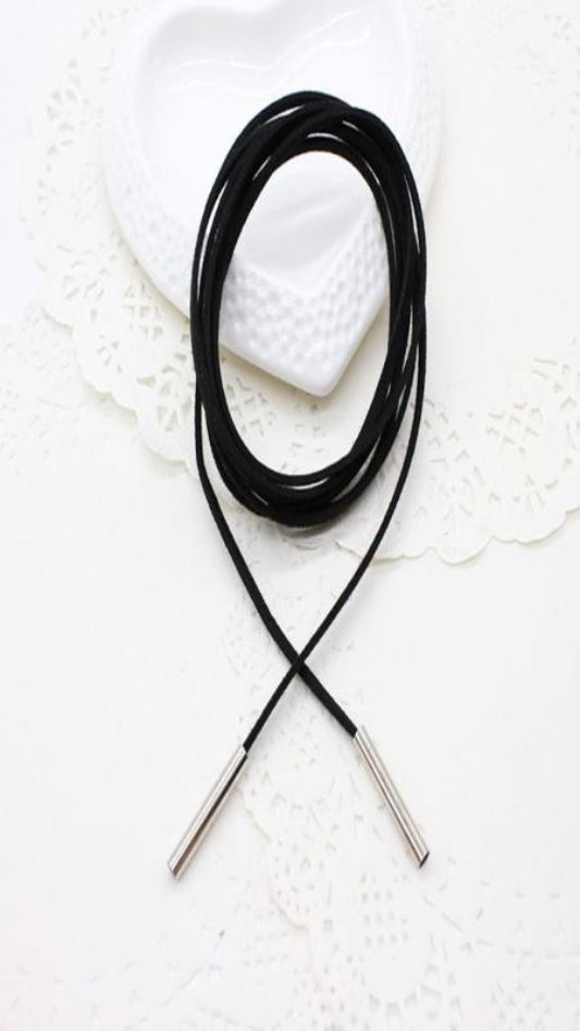 Bowknot Choker Necklace - Spoiled Me Rotten Boutique