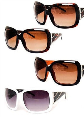 Bold Sunglasses - Spoiled Me Rotten Boutique