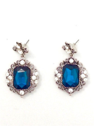 CHANDELIER EARRING - Spoiled Me Rotten Boutique
