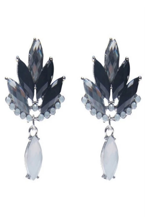 MARQUISE EARRING - Spoiled Me Rotten Boutique