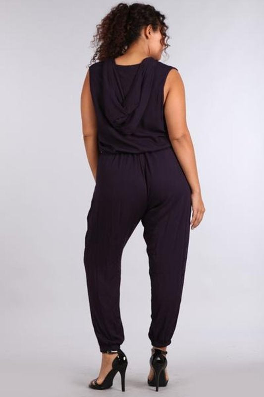Southern Jumpsuit - Spoiled Me Rotten Boutique