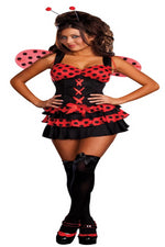 Lovely Ladybug Costume - Spoiled Me Rotten Boutique