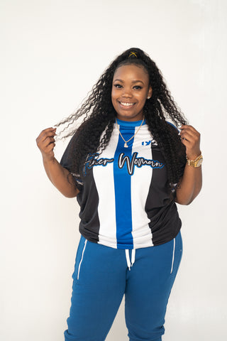 Finer Women Jersey (Restocks August 6)
